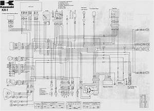 Kawasaki Kr1s Wiring Diagram