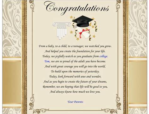 high school college graduation gift ideas  daughter