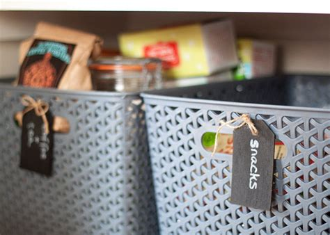 organized  small kitchen pantry kitchen treaty