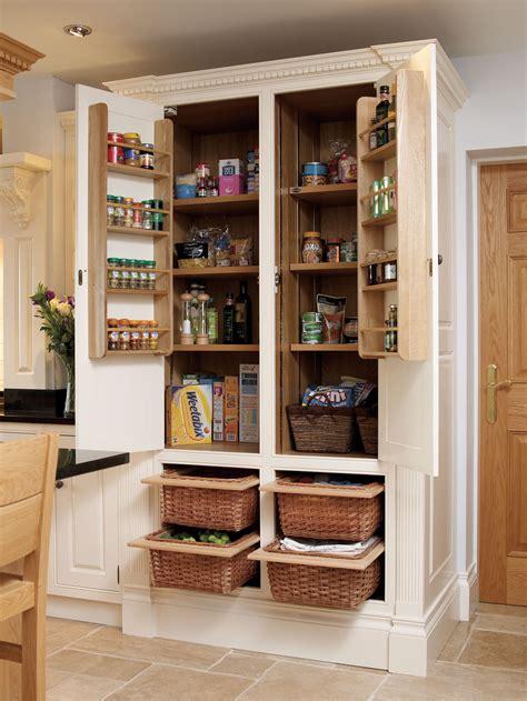fitted kitchen larder  bespoke furniture company