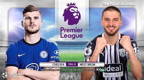 Bongdatructuyen có link xem trực tiếp bóng đá bản cực mượt với hàng nghìn lượt. Kèo nhà cái. Chelsea vs West Brom. K+, K+PM trực tiếp bóng ...