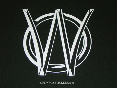 willys overland logo jeep military m38 sticker decal ebay