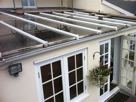 find a builder in your area fix leaks in upvc glass conservatory roof conservatories