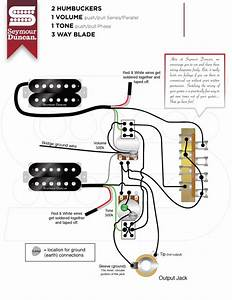 Bridge  Humbucker