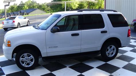 2005 Ford Explorer Xlt Reviews by 2005 Ford Explorer Xlt Buffyscars