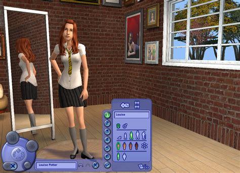 The Sims Guru Custom Harry Potter Stuff In The Sims 2