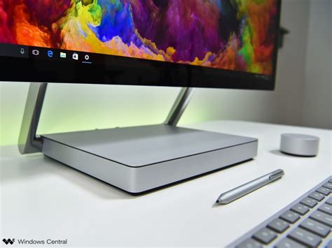 surface studio 2 wish list 5 things we to see windows central