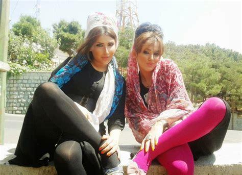 سکسی ایرانی on twitter عکس از دوتا داف کوس تنگ و جیگر ایرانی …