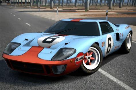 ford gt race car  gran turismo wiki fandom