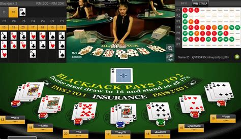 Malaysia Betting Sport Table Cards Game To Try At Casino