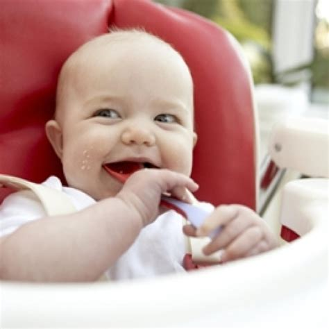 Guide To Starting Baby On Solids Parenting