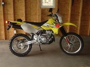 2003 Suzuki Dr-z 400 S  Pics  Specs And Information