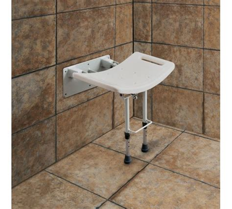 Bath Chairs For Babies Argos by Buy Shower Seat With Legs Wall Mounted At Argos Co Uk