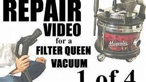 Filter Queen Vacuum Wiring Diagram