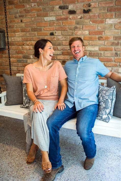 Skinnylap And Other Hints At What's To Come In Fixer Upper