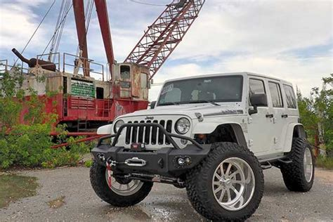 jeep lifestyle fab fours lifestyle bumper jeep wrangler jk 4wheelonline com