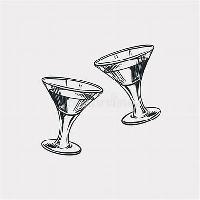 Toast Cognac Alcoholic Cheers Liquor Engraved Badge