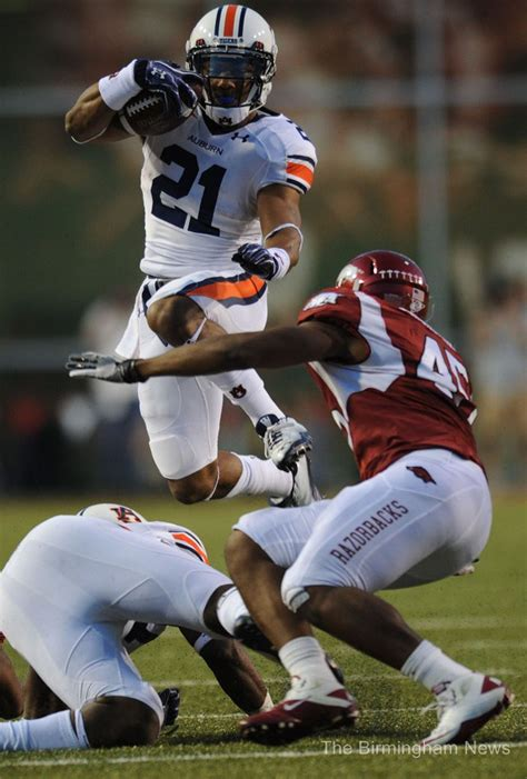 Auburn loses its way, does `all the classic things' that ...