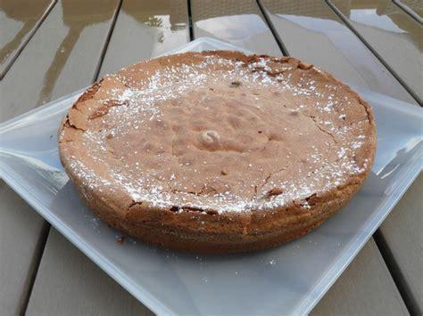 dessert g 226 teau au chocolat quot sans beurre et sans reproches quot de christophe felder terre et mar