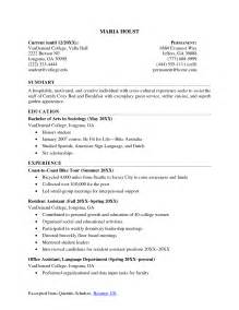 college student resume sle pdf college student resume exle sle classifiedsfree higzuhpt resume stuff pinterest