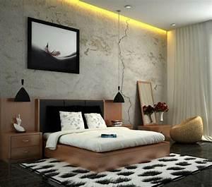 Lampen Schlafzimmer Ideen : schlafzimmer komplett gestalten einige neue ideen ~ Michelbontemps.com Haus und Dekorationen