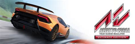 assetto corsa ultimate edition assetto corsa ultimate edition on steam