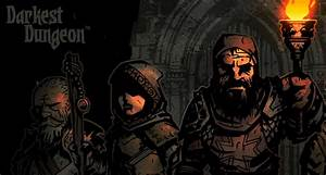 Red Hook Announces Darkest Dungeon Updates, Sets a Date ...
