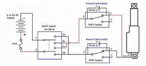 Hoist Limit Switch Wiring Diagram Gear