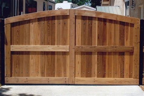 redwood gate designs double ranch style tongue