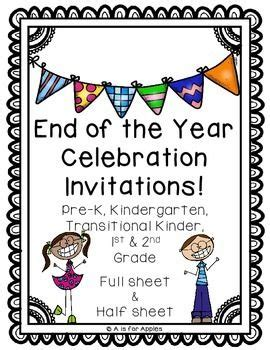 11 best images about End of the year letter on Pinterest