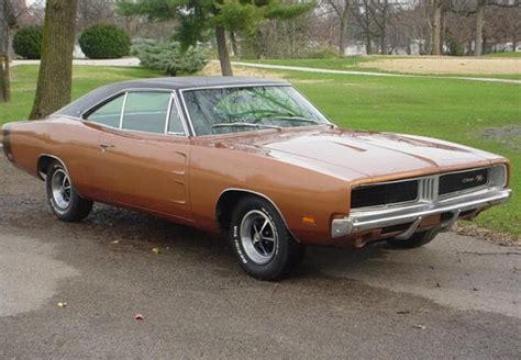 1969 Dodge Charger specs, price, colors