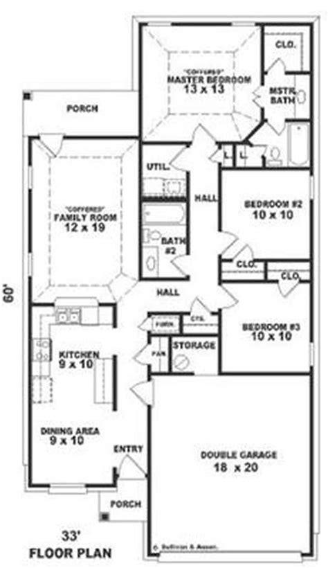 small bungalow european house plans home design su