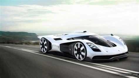 Porsche 906/917 Concept Is One Designer's Stunning Vision ...