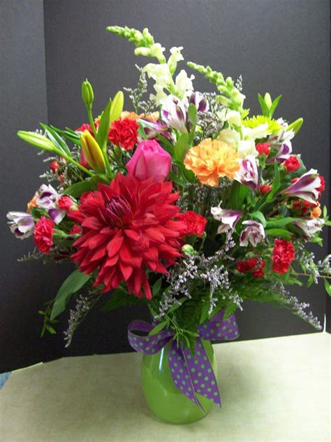 friday florist recap 11 9 11 15 a splash of color
