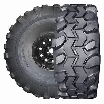 Swamper Tsl Tire Bias Interco Truck Road