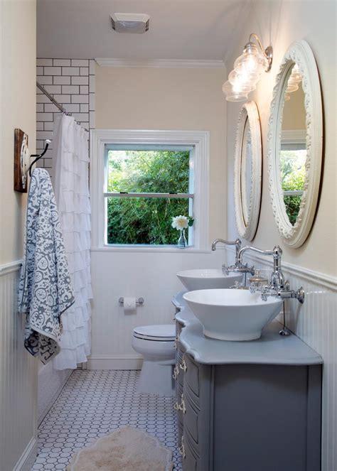 fixer uppers  bathroom flips hgtvs fixer upper