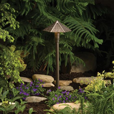Shingle Path Head 15401AZT  Elite Fixtures