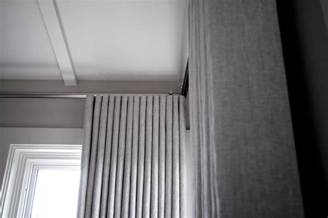 Curtains Vancouver by Gt Linen Curtains A La Ripple Fold Curtain Otaku