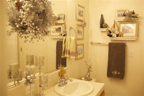 bathroom decoration easy to apply ideas this