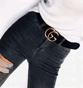 Best 25+ Black belt ideas on Pinterest | Belts Black outfits and Fashion black