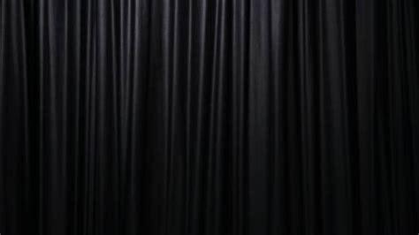 cortinas negras