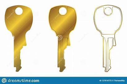 Key Vector Square Graphic Head Common Ii