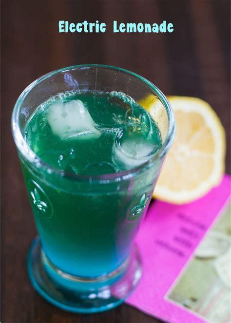 electric lemonade electric lemonade cocktail a healthy life for me