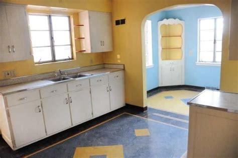 cad kitchen design original kitchen interior of 1949 brick house home 1949