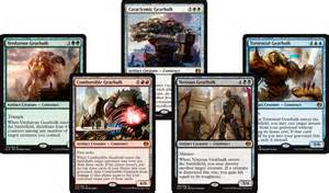 quot do you feel lucky aetherpunk quot part 1 magic the gathering