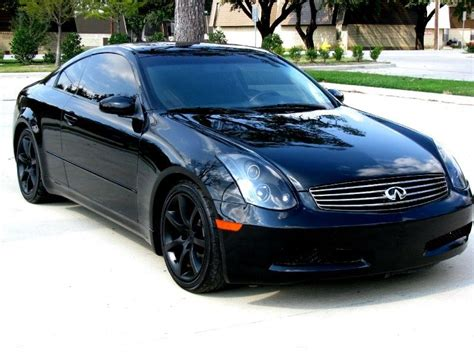 infiniti  coupe dr cpe auto dallas auto import
