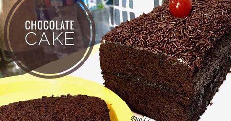 Resep yang di cari pengunjung: Cake coklat favorit anak-anak, dihias simpel saja. Ini cake kukus ya, pakai resep brownies kukus ...