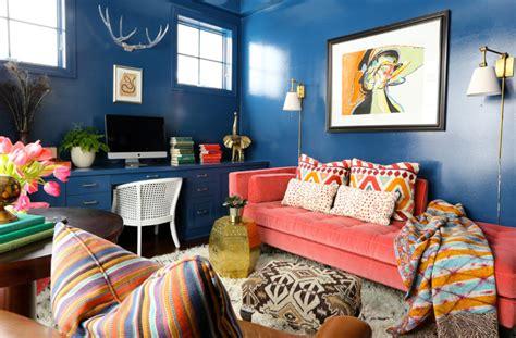 Gaya Dekorasi Eklektik Untuk Tampilan Rumah Yang Meriah