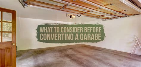 Converting A Garage Into A Bedroom by Converting Garage To Living Room Desainrumahkeren