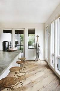 carrelage chambre imitation parquet 1 sol en bois clair With revetement de sol imitation parquet
